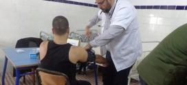 المندوبية العامة للسجون تطلق حملة للكشف عن داء السل داخل مؤسساتها