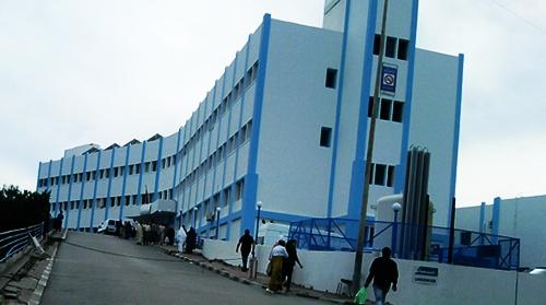 عراك بين ممرض ومدير مستشفى محمد الخامس يخلف استياء الأطر الطبية والإدارية