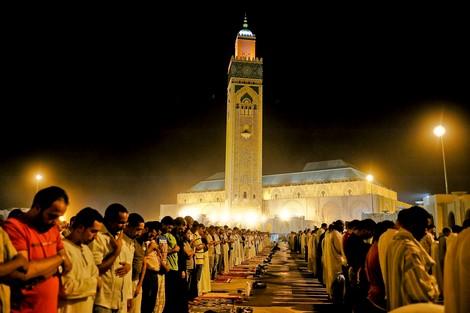 مركز فلكي يتوقع حلول شهر رمضان يوم 13 ابريل الجاري