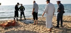انتشال جثة قاصر من فاس ابتلعته أمواج شاطئ مارتيل