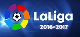 """برنامج الجولة الـ27 من الدوري الاسباني """"الليغا"""""""
