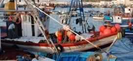 إنقاد أربعة بحارة مغاربة فقدوا في عرض السواحل الاسبانية مند 6 أيام