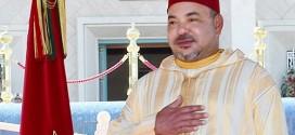 الملك يصدر العفو على 683 سجينا بمناسبة ذكرى 11 يناير