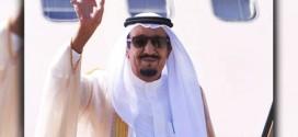 العاهل السعودي الملك سلمان يختار طنجة مجددا لقضاء عطلته الصيفية
