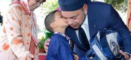 أزيد من 69 ألف تلميذ يستفيد من مبادرة مليون محفظة بقليم العرائش