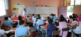 التحاق أزيد من 6 مليون تلميذ وتلميذة بفصولهم الدراسية خلال الموسم الحالي