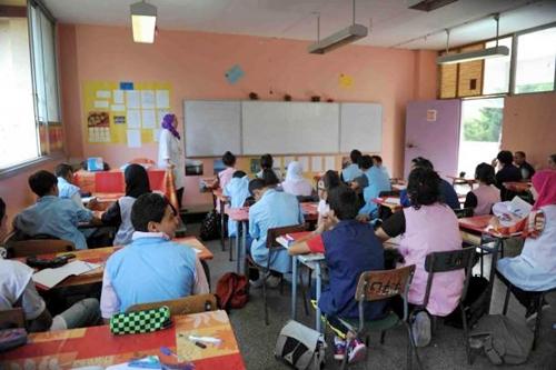 وزارة التربية الوطنية تعلن عن توقيت الدراسة في شهر رمضان