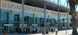 مطار طنجة يستحوذ على 19% من نسبة حركة النقل الجوي على الصعيد الوطني