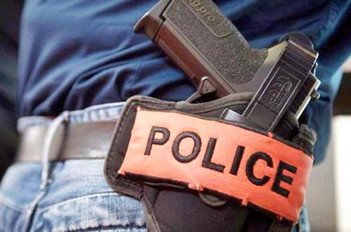 """أمن أصيلة يطلق الرصاص للقبض على مبحوث عنه هاجم عناصر الشرطة بـ""""سيف"""""""