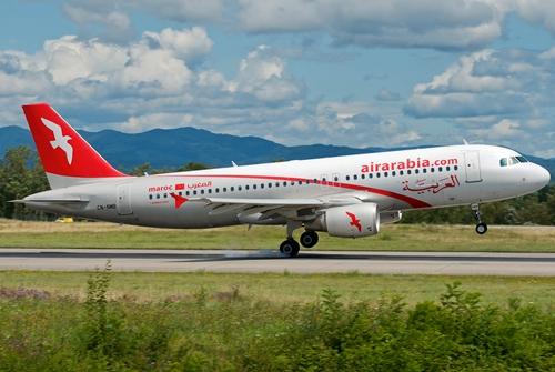 شركة العربية للطيران تطلق خطا موسميا بين طنجة واسطنبول