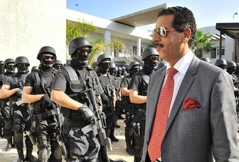 عبد الحق الخيام: المغرب أفشل ما يزيد عن 360 مشروعا إرهابيا