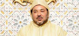 جلالة الملك يصدر عفوه السامي على 415 شخصا بمناسبة ذكرى ثورة الملك والشعب