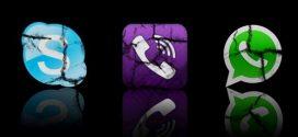 """""""كوب 22"""" يعيد خدمة الاتصال المجاني عبر الانترنيت بـ""""الواتساب"""" و""""سكايب"""""""