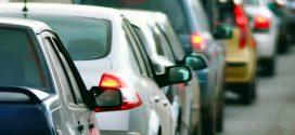 الإزدحام المروري يزيد احتمال إصابة الأطفال بمرض الربو