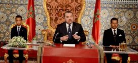 الملك محمد السادس يدعو الحكومة للتعجيل بحل إشكالية تشغيل الشباب