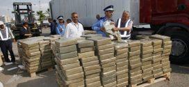 فرقة متخصصة جديدة لمحاربة الاتجار الدولي بالمخدرات