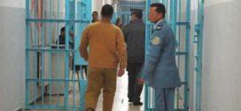 85 في المائة من موظفي السجون المغربية يعانون من أمراض نفسية وعصبية