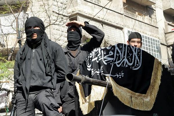 1669 مغربيا يقاتلون في صفوف التنظيمات الإرهابية بسوريا والعراق