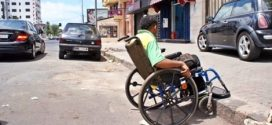 أكثر من 2.5 مليون معاق في المغرب تنخرهم البطالة والتهميش