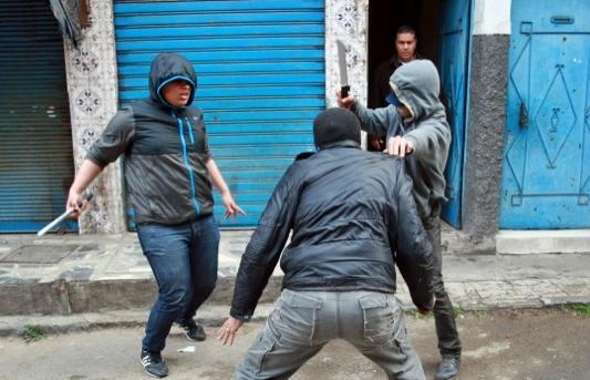 بوطيب: معدل الجريمة بالمغرب لا يتجاوز 21 قضية لكل 1000 مواطن