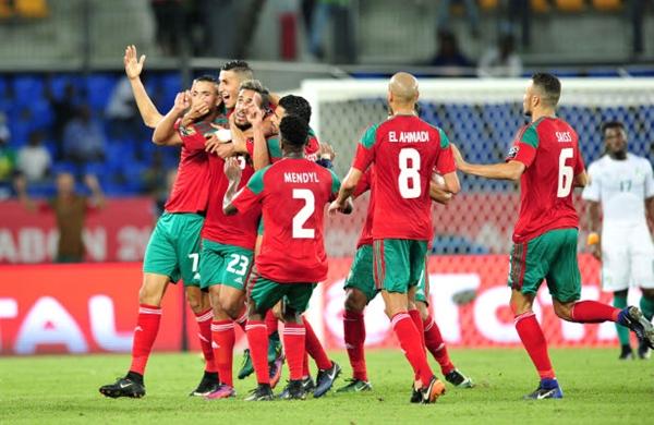 المنتخب المغربي يبحث عن نقطة لتكريس أحقيته بريادة المجموعة وانتزاع بطاقة نهائيات روسيا