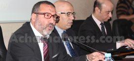 """""""الاشتراكي الموحد"""" يحمل مجلس مدينة طنجة فشل تدبير شؤون المدينة"""