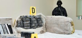 """تفكيك """"مافيا"""" المخدرات القوية وبحوزتها أزيد من طن من الكوكايين"""