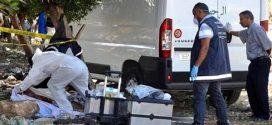 العثور على جثة شاب ثلاثيني في أرض خلاء تستنفر الأجهزة الأمنية بطنجة