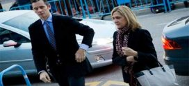 محكمة اسبانية تبرئ شقيقة ملك اسبانيا وتقضي بسجن زوجها في قضية فساد