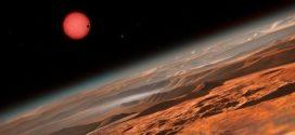 """وكالة """"ناسا"""" تعلن اكتشاف 7 كواكب تشبه الأرض يمكن العيش عليها"""