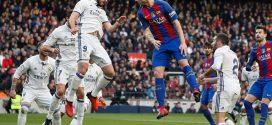"""برشلونة وريال مدريد يلتقيان في """"كلاسيكو"""" ودي بميامي الامريكية"""
