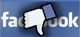"""""""فايس بوك"""" يطلق زر """"عدم الإعجاب"""" على تطبيق """"مسنجر"""""""