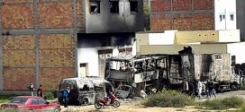 توقيف 14 شخصا تورطوا في أحداث الإعتداء على إقامات سكنية لأفراد الأمن بالحسيمة