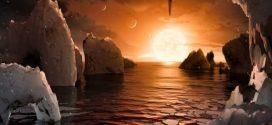 """وكالة الفضاء """"ناسا"""" تعلن رسميا وجود حياة خارج الأرض"""