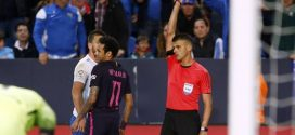 """""""نيمار"""" يغيب رسميا عن مباراة الكلاسيكو بين برشلونة وريال مدريد"""