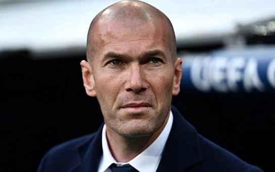 ريال مدريد يعلن إصابة زيدان بفيروس كورونا