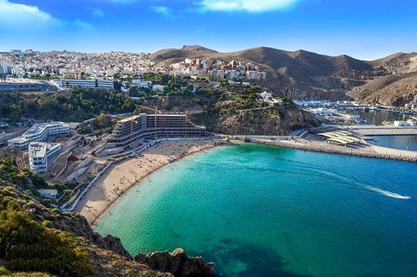لقاء بالحسيمة حول تطبيق المقتضيات الدستورية والقانونية للمشاركة بالمغرب