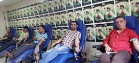 انطلاق حملة التبرع بالدم في عدد من مساجد المغرب ابتداء من فاتح رمضان
