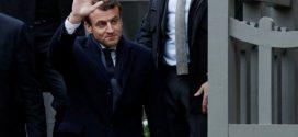 92 في المائة من الفرنسيين المقيمين بالمغرب صوتوا لصالح ماركون