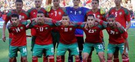 """""""رونارد"""" يعلن لائحة المنتخب المغربي النهائية لمباراتي هولندا والكاميرون"""