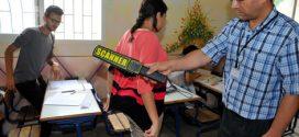 توقيف 150 شخصا في إطار العمليات الأمنية لزجر أعمال الغش في امتحانات الباكالوريا