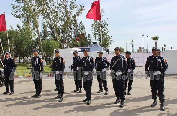مديرية الأمن ترصد 169 حالة غش في مباريات ولوج أسلاك الشرطة