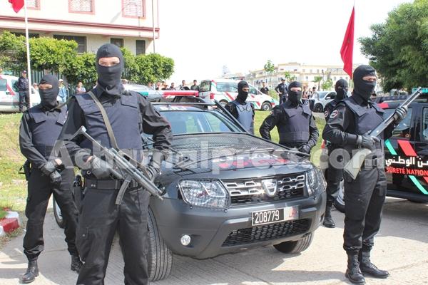 هجمات برشلونة تدفع المغرب لرفع اليقظة الأمنية بالمدن الشمالية للمملكة