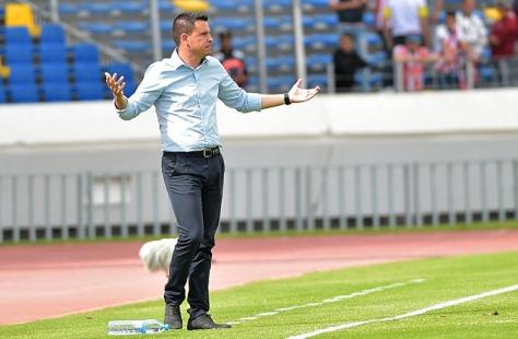 """""""الفيفا"""" يمهل المغرب التطواني 30 يوما لأداء مستحقات المدرب السابق """"سيرخيو لوبيرا"""""""