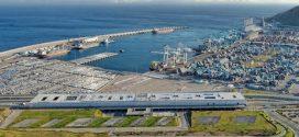 رقمنة المعاملات المتعلقة بصادرات المنتجات الفلاحية والغذائية بميناء طنجة المتوسط