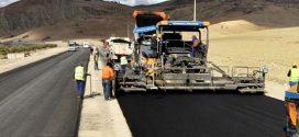 الطريق السريع تازة – الحسيمة: 458 مليون درهم لإنجاز شطر واد نكور – قاسيطة