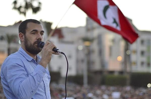 """الجمعية المغربية لحقوق الإنسان تدعو إلى التضامن مع معتقلي """"حراك الريف"""""""