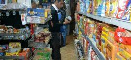 مكتب السلامة الصحية يحجز 830 طن من المواد الغذائية الفاسدة خلال 3 أشهر