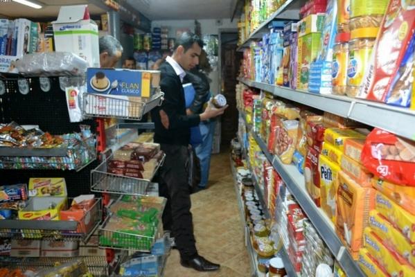 مكتب السلامة الصحية يقدم حصيلة مراقبته للمواد الغذائية