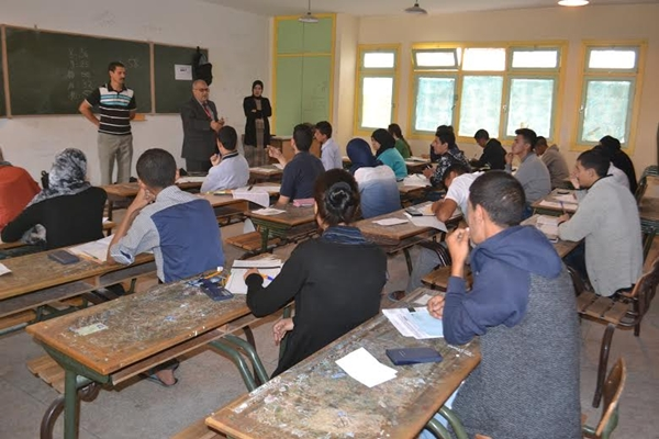 وزارة التعليم تنفي خبر إلغاء مادة الفلسفة المدرجة في امتحانات البكالوريا